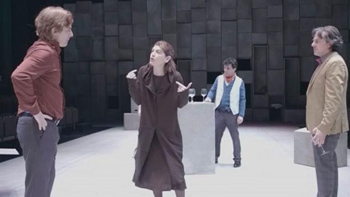 Teatro de denuncia contra el acoso y la violación de las mujeres