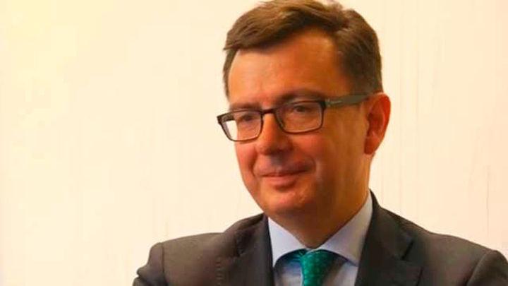 Román Escolano nuevo ministro de Economía y Competitividad