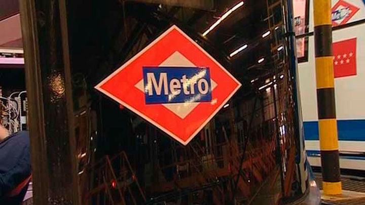 Servicios mínimos del 58% en Metro para los paros de este viernes