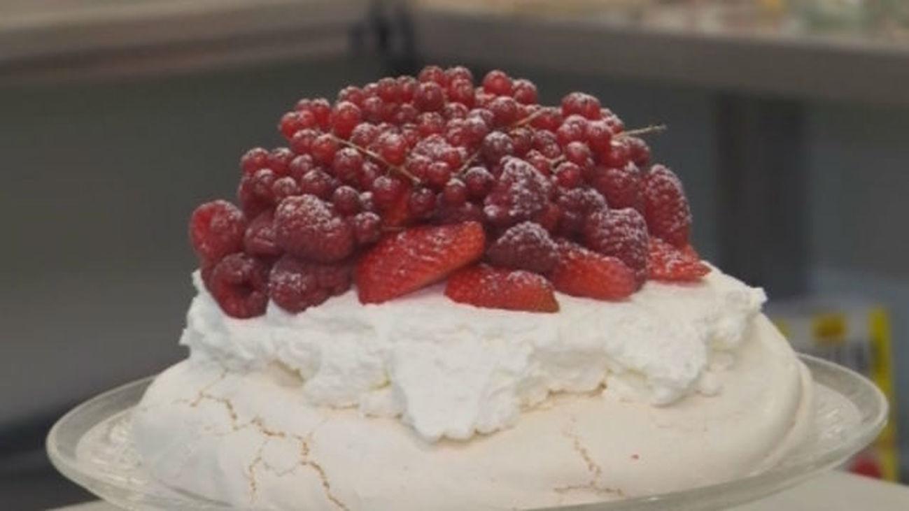 Tartas de Zarina, sabores con tradición
