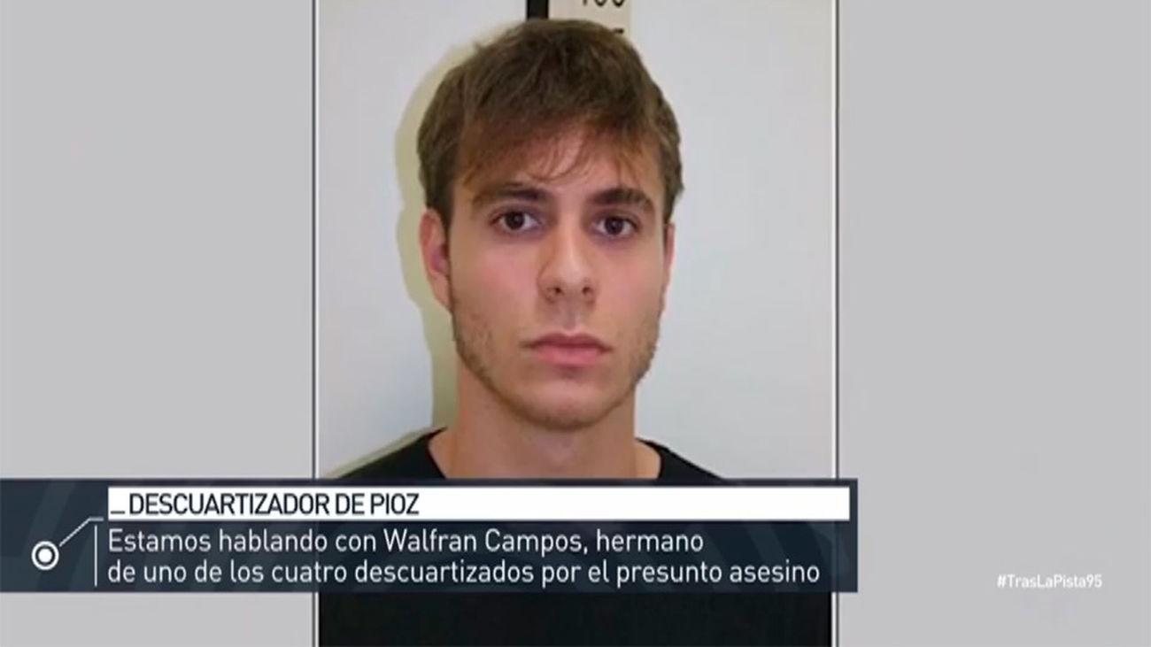 Los familiares de las víctimas del descuartizador de Pioz creen que la prisión permanente es poca pena
