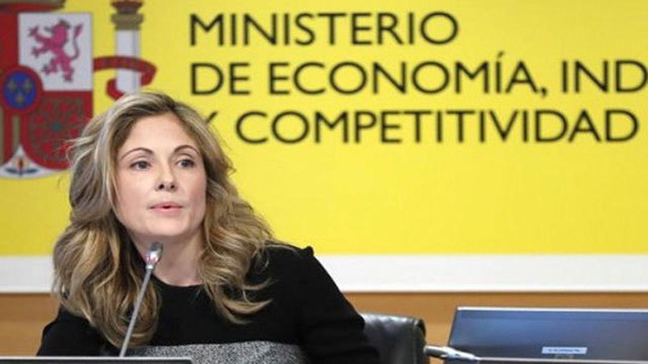 Emma Navarro reemplazará a  Román Escolano en la vicepresidencia del BEI
