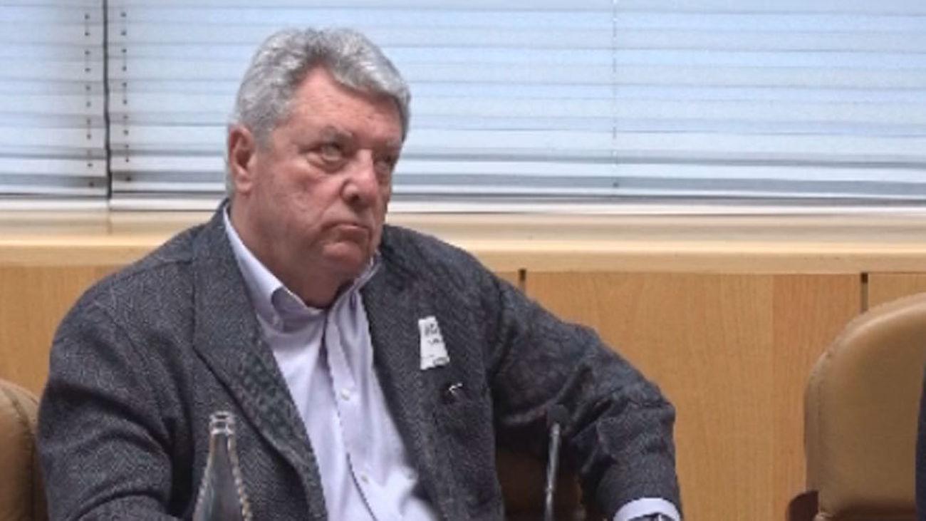 El cuñado de Ignacio González rehúsa declarar en la comisión de corrupción