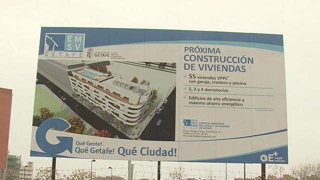 Promocion de viviendas en Alcalá