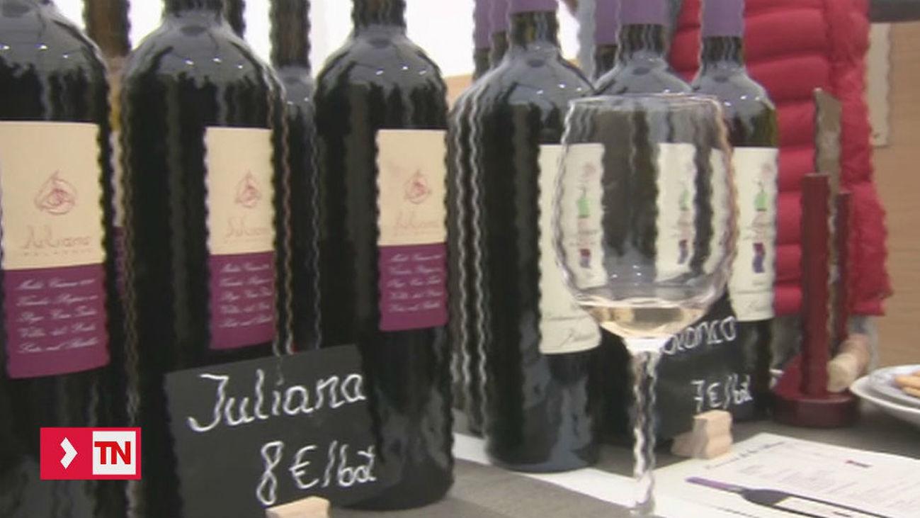 Cadalso de los Vidrios organiza su feria de vinos Cadalvin