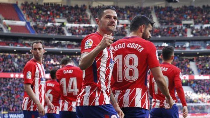La hoja de ruta del Atlético para pelear la Liga