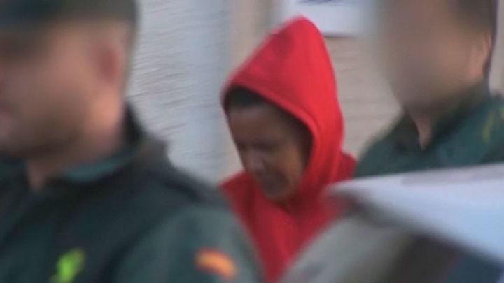 Gabriel fue estrangulado el día de su desaparición el 27 de febrero