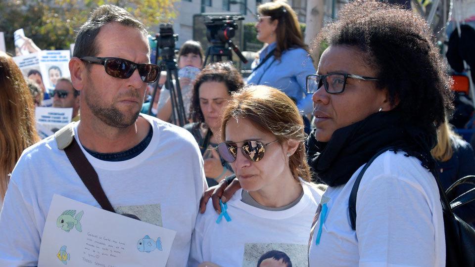 Ana Julia Quezada se derrumba y confiesa a la Guardia Civil que mató a Gabriel de un golpe