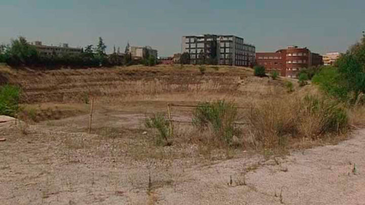 Las obras del estadio Madrid, antes Vallehermoso, arrancan el 3 de abril