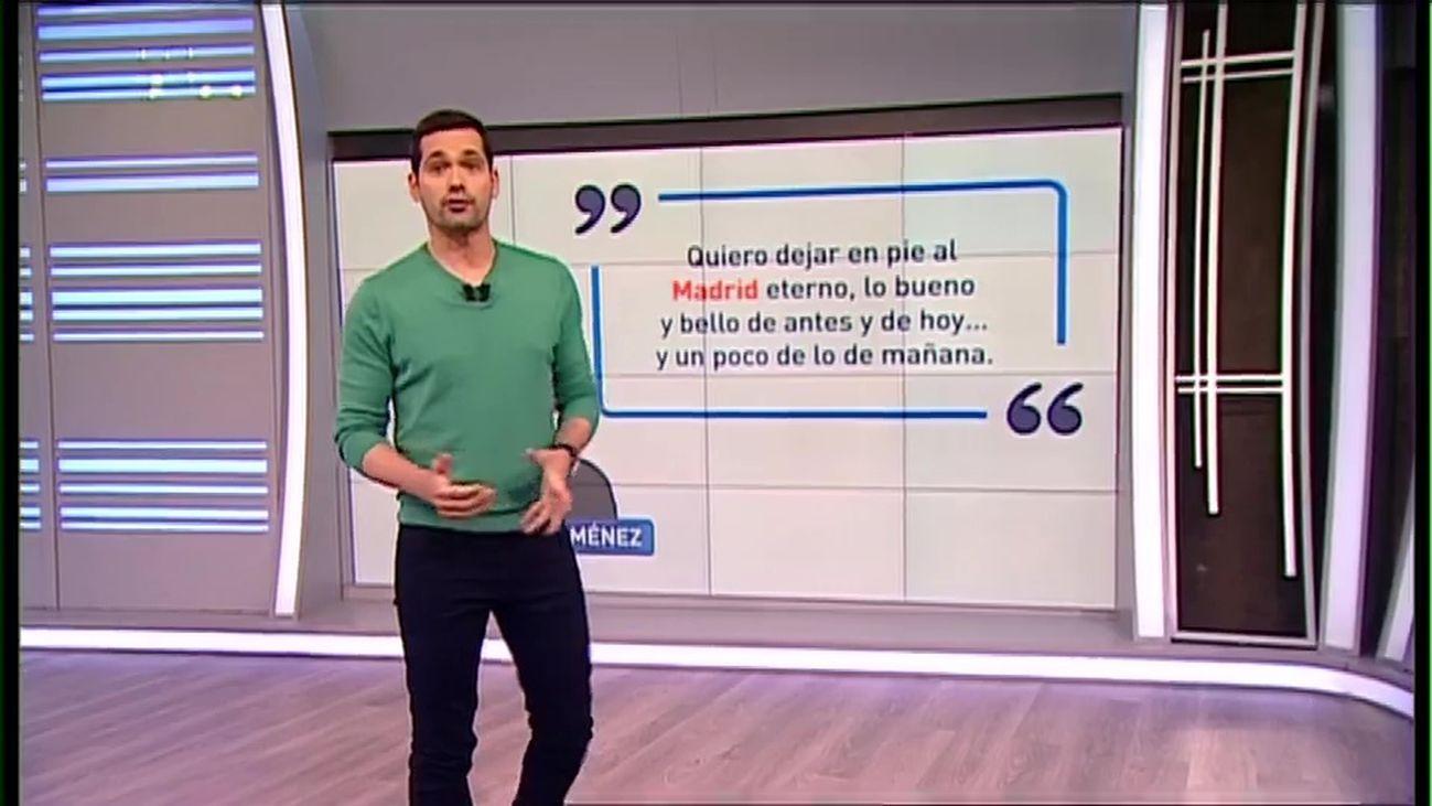 Mundo Madrid 14.03.2018