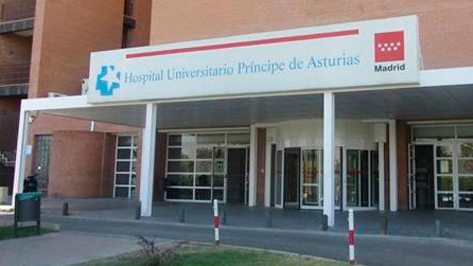 Encuentran en un armario el cadáver apuñalado de un recién nacido en Alcalá