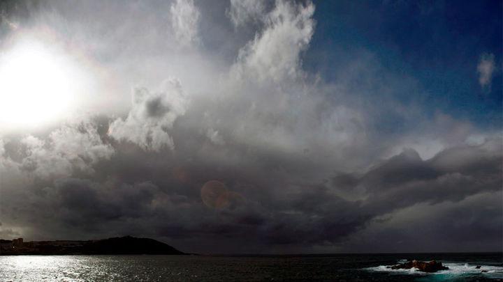 Gisele pierde fuerza pero siguen las lluvias en toda la Península