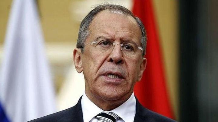 Moscú adoptará medidas contra el Reino Unido por la expulsión de 23 diplomáticos rusos