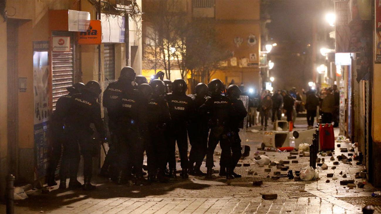 Multa de 2.100 euros a unperiodista por injuriar en Twitter a la Policía Municipal