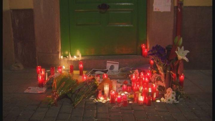 El barrio de Lavapiés, tranquilo y en calma tras los incidentes por la muerte de Mbaye