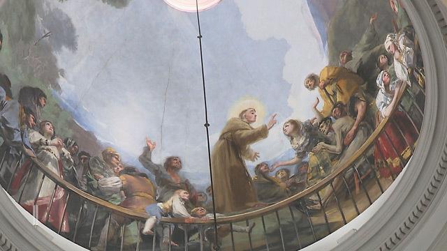 La ermita de San Antonio, abrirá a diario