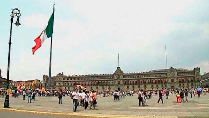 Un empresario gallego muere tiroteado en Ciudad de México
