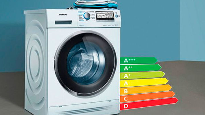 La Comunidad da ayudas para comprar electrodomésticos eficientes