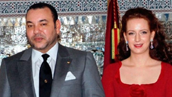 Los Reyes de Marruecos se divorcian el día de su 16 aniversario de boda