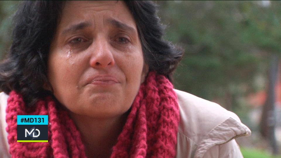 El calvario de Isabel: de los malos tratos a perder a su hijo