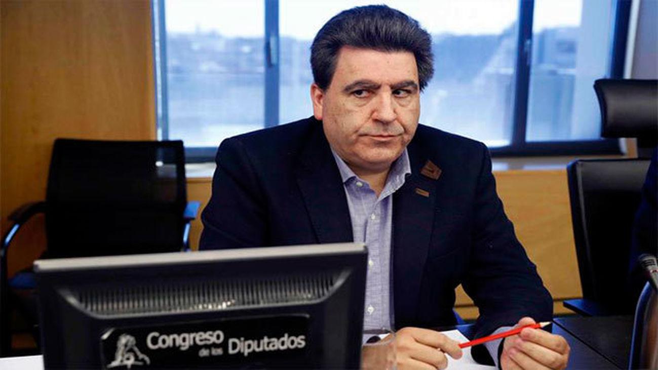 El empresario David Marjaliza, considerado uno de los cabecillas de la trama Púnica