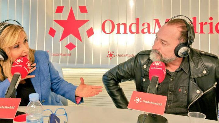 """Daniel Albaladejo interpreta a Don Pedro en el clásico """"Entre bobos anda el juego"""""""
