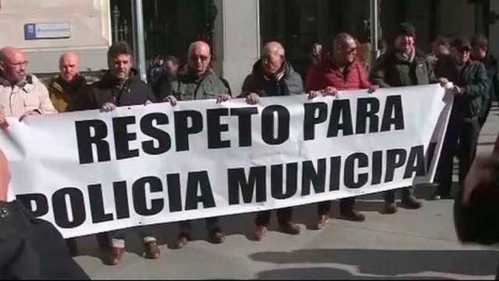 Policía desmiente que haya ordenado no patrullar Lavapiés, como aseguran los sindicatos