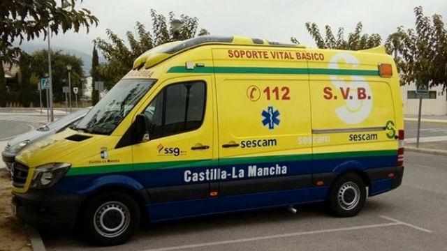 Emergencias de Castilla-La Mancha