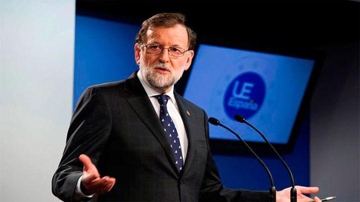 Rajoy no desea repetir elecciones, sino un presidente legal con el que hablar