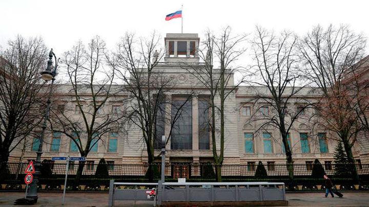 España expulsará a dos diplomáticos rusos en respuesta al ataque químico en Salisbury