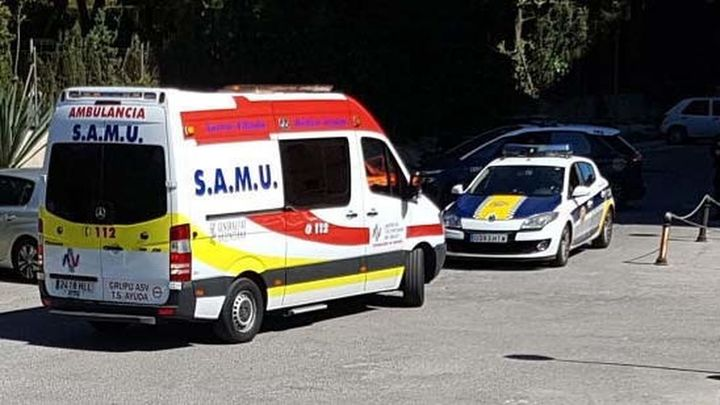 Una mujer muere apuñalada por su vecino en Alicante tras una pelea por ruidos