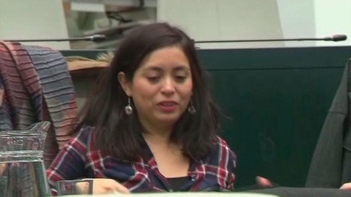 Ciudadanos critica el rechazo de Arce a una propuesta de apoyo a la Policía