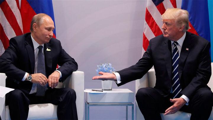 Rusia devuelve el golpe a EEUU y expulsa a 60 diplomáticos por el caso Skripal