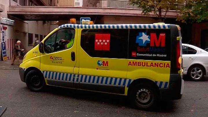 Sanidad admite que pidió la renuncia de Ambulancias Alerta en el concurso del SUMMA