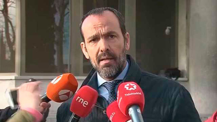 """UPM ratifica su querella contra Rommy Arce y critica a Carmena por no hacer """"limpia"""" en su Gobierno"""