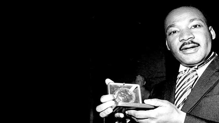 50 años sin Martin Luther King