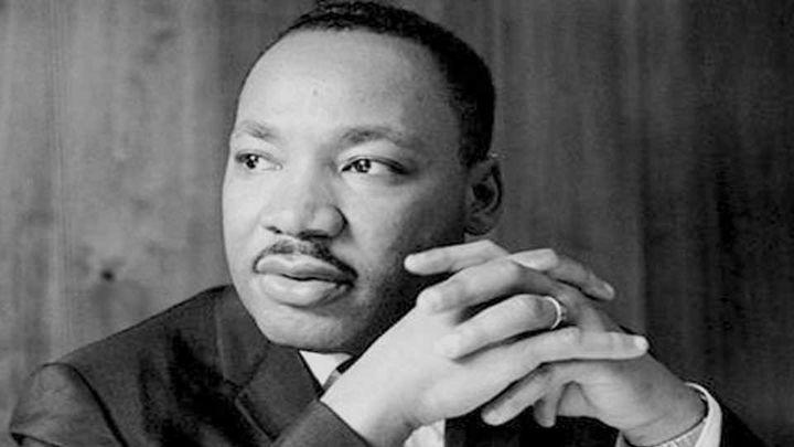 Las mejores citas de Martin Luther King