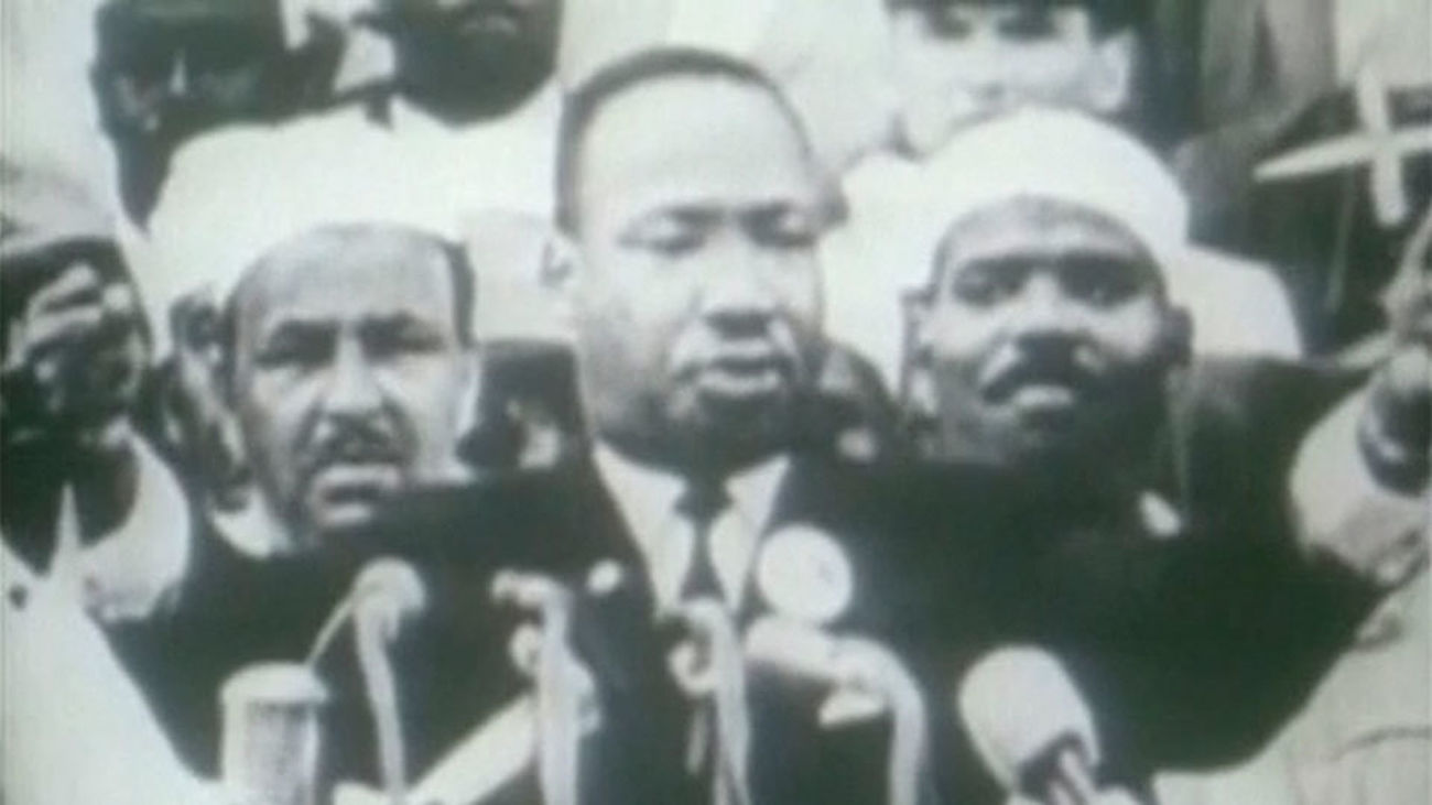 El legado de Luther King sigue vigente 50 años después de su asesinato
