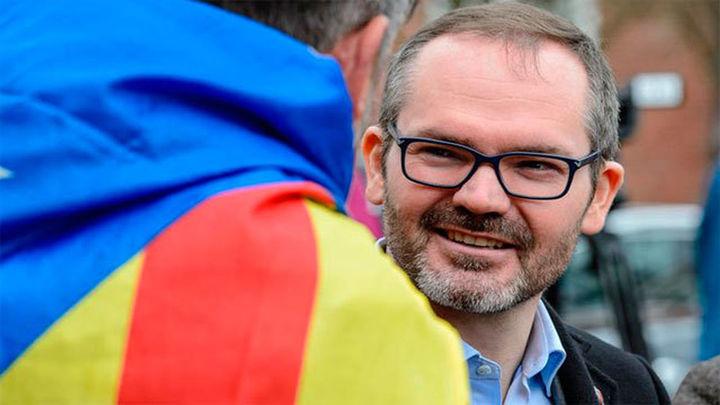 """Puigdemont confía en que la justicia alemana vea su causa como """"política"""""""