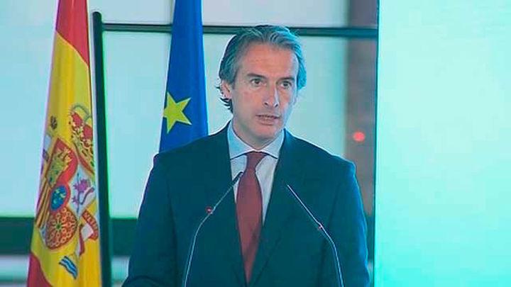Fomento invertirá 580 millones en dos años para mejorar Cercanías de Madrid