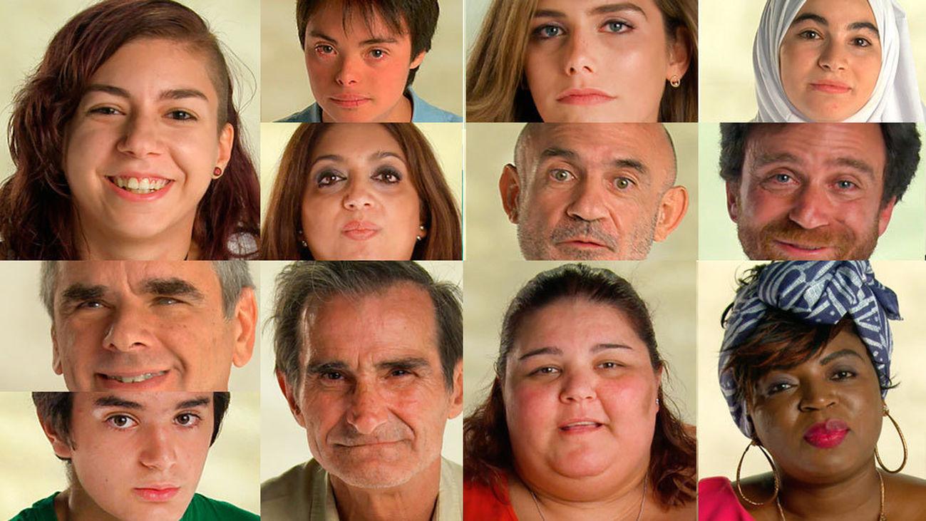 'Eso no se pregunta': 12 programas contra la discriminación
