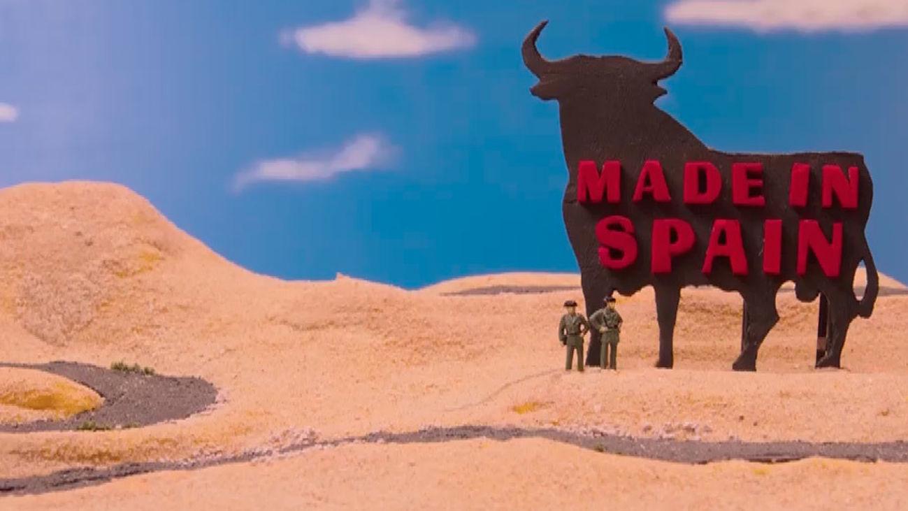 laOtra en corto: 'Made in Spain'