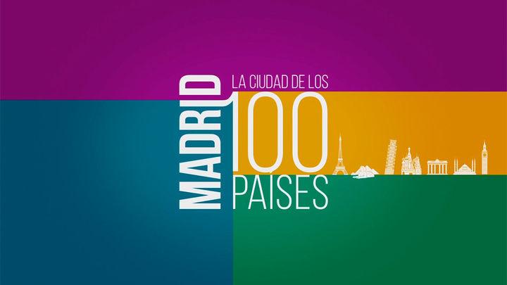 Madrid, la ciudad de los 100 países