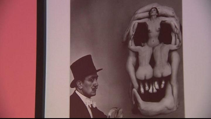 Los 'revolucionarios' Duchamp, Magritte y Dalí llegan a Madrid