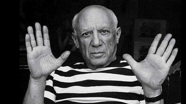 """""""A Picasso no le importaba lo que pasaba en Guernica"""""""