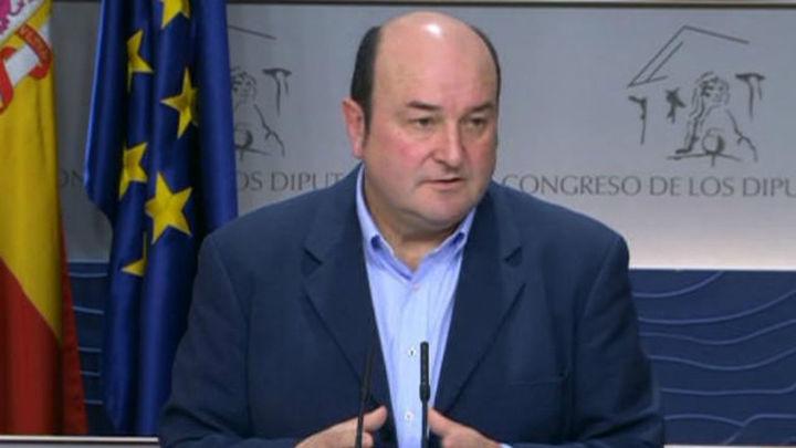 El PNV cree que todavía es posible que los Presupuestos salgan adelante
