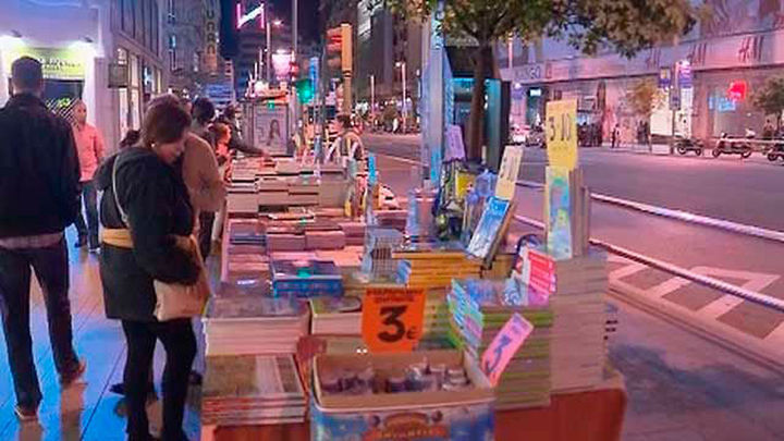 550 actividades en la región para celebrar, el viernes 20, la Noche de los Libros