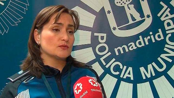 Localizada en Azca una chica de 14 años fugada que ejercía la prostitución