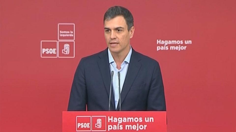 El PSOE plantea su presupuesto alternativo con 8.000 millones más de gasto