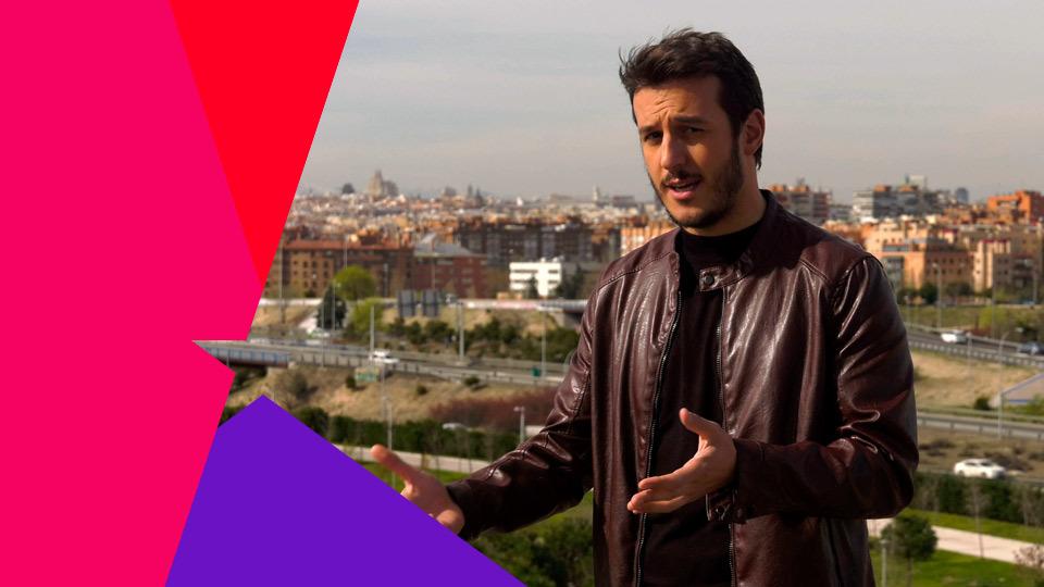 Reporterismo de calle con Diego Losada